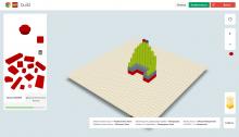 Build with Chrome: конструкторские способности в онлайн